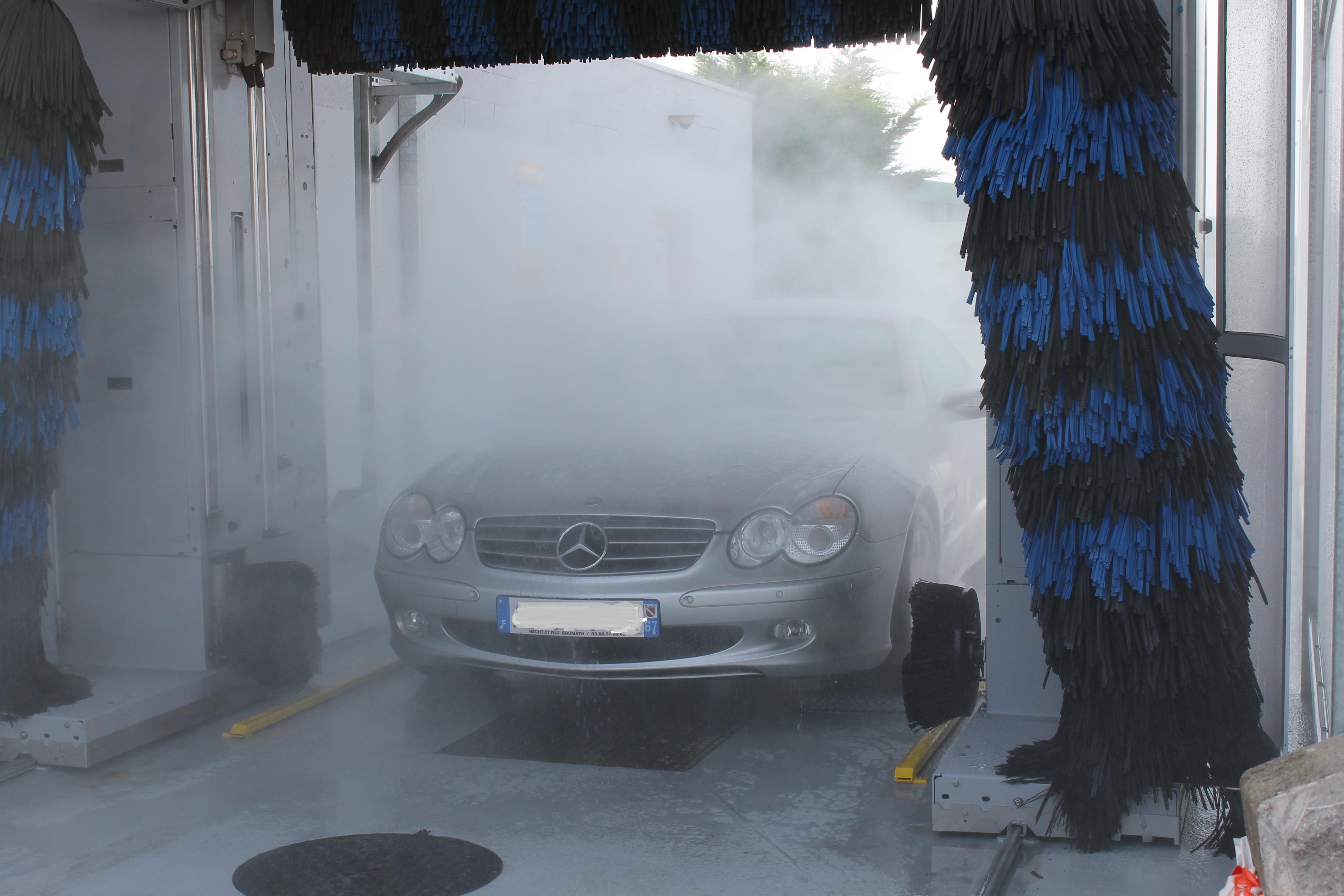 Garage Brumath : lavage de v hicules garage brumath hecht ~ Gottalentnigeria.com Avis de Voitures